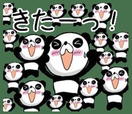 Swarm Sticker sticker #9565699