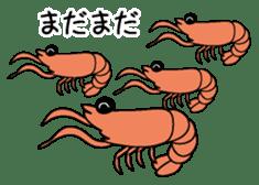 Swarm Sticker sticker #9565702