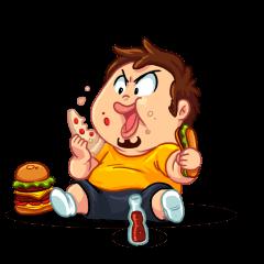Diet of Ndut