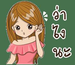 Miss Alin(v.2) sticker #9570133