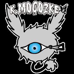 K.MOCOZKE