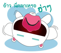 HOHOEMI sticker #9586777