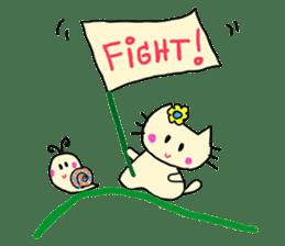 Dinkyneko & Friends #2 sticker #9608937