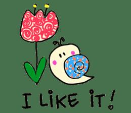 Dinkyneko & Friends #2 sticker #9608952
