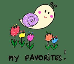 Dinkyneko & Friends #2 sticker #9608953