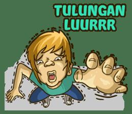 Dadang KNL sticker #9643401