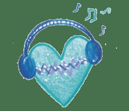 Crystal Life sticker #9654039
