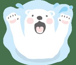animals of asahiyama sticker #9671277