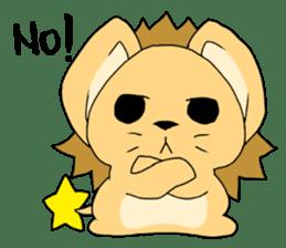 Lions sticker #9671399