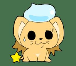 Lions sticker #9671402