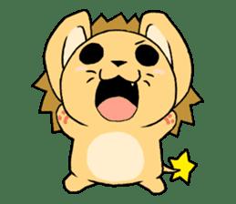 Lions sticker #9671403