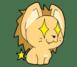 Lions sticker #9671406