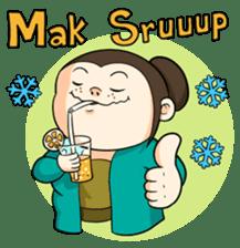 Makmu Mboiz sticker #9688349