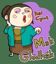 Makmu Mboiz sticker #9688359