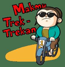 Makmu Mboiz sticker #9688362