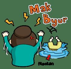 Makmu Mboiz sticker #9688368