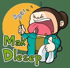 Makmu Mboiz sticker #9688371