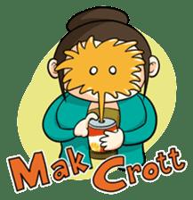 Makmu Mboiz sticker #9688372
