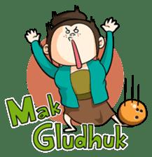 Makmu Mboiz sticker #9688375