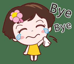 Anny sister sticker #9699007