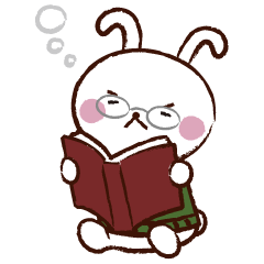 fukku-chan Sticker 2