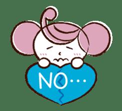 fukku-chan Sticker 2 sticker #9699929
