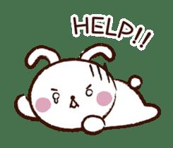 fukku-chan Sticker 2 sticker #9699932
