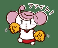 fukku-chan Sticker 2 sticker #9699933
