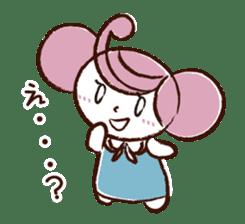 fukku-chan Sticker 2 sticker #9699938