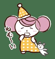 fukku-chan Sticker 2 sticker #9699940