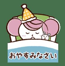 fukku-chan Sticker 2 sticker #9699941