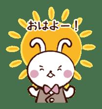 fukku-chan Sticker 2 sticker #9699942
