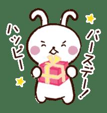 fukku-chan Sticker 2 sticker #9699943