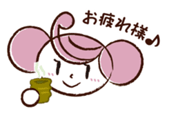 fukku-chan Sticker 2 sticker #9699947