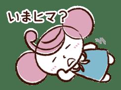 fukku-chan Sticker 2 sticker #9699950