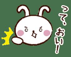 fukku-chan Sticker 2 sticker #9699951