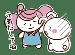 fukku-chan Sticker 2 sticker #9699953