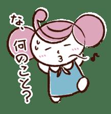fukku-chan Sticker 2 sticker #9699954