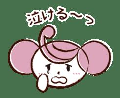 fukku-chan Sticker 2 sticker #9699956
