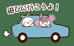 fukku-chan Sticker 2 sticker #9699957