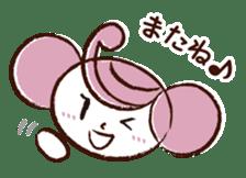 fukku-chan Sticker 2 sticker #9699958