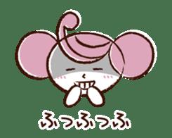 fukku-chan Sticker 2 sticker #9699960