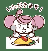fukku-chan Sticker 2 sticker #9699961