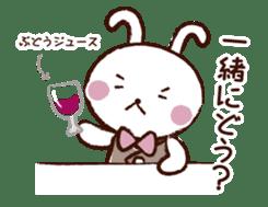 fukku-chan Sticker 2 sticker #9699966