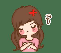 Love So Sweet sticker #9701368