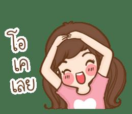 Love So Sweet sticker #9701394