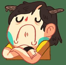 Astro Ruby sticker #9724769