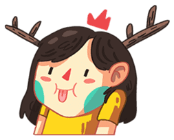 Astro Ruby sticker #9724779