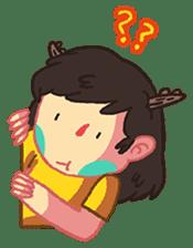 Astro Ruby sticker #9724781