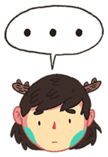 Astro Ruby sticker #9724782